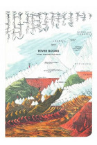 Купити - Блокноти - Скетчбук Hiver Books Mountain & River А5