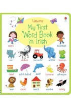 Купити - Книжки - My First Word Book in Irish