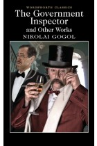 Купити - Книжки - The Government Inspector and Other Works