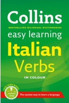 Collins Easy Learning: Italian Verbs