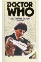 Купити - Книжки - Doctor Who and the Web of Fear