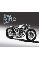 Купити - Книжки - The Ride 2nd Gear. New Custom Motorcycles and Their Builders