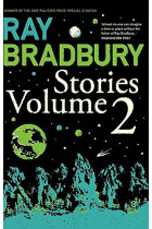 Купити - Книжки - Ray Bradbury Stories Volume 2