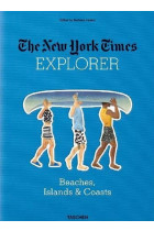 Купити - Книжки - The New York Times Explorer. Beaches, Islands & Coasts