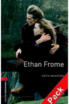 Ethan Frome Audio CD Pack. Level 3
