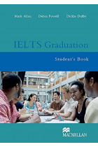 Купити - Книжки - IELTS Graduation Student Book