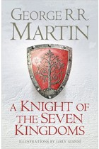Купити - Книжки - A Knight of the Seven Kingdoms