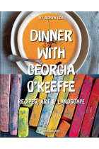 Купити - Книжки - Dinner With Georgia O'Keeffe