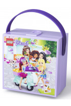 Купити - Все для школи - Ланчбокс Smartlife Lego Friends з ручкою 3,1 л (40511732)