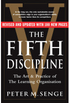Купити - Книжки - The Fifth Discipline. The Art and Practice of The Learning Organization
