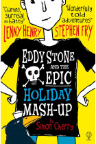 Купити - Книжки - Eddy Stone and the Epic Holiday Mash-Up