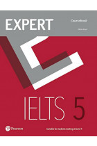 Купити - Книжки - Expert IELTS Band 5 Student's Book with Online Audio