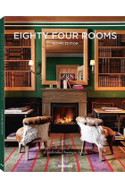 Купити - Книжки - Eighty Four Rooms. Alpine Edition