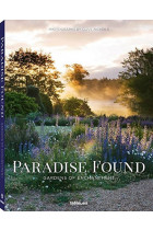 Купити - Книжки - Paradise Found. Gardens of Enchantment
