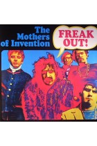 Купити - Музика - The Mothers Of Invention: Freak Out! (2 LP) (Import)