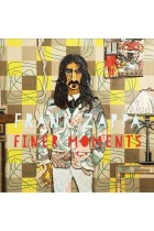 Купити - Музика - Frank Zappa: Finer Moments (2 LP) (Import)