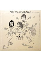 Купити - Музика - The Who: The Who By Numbers (LP) (Import)