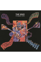 Купити - Музика - The Who: A Quick One (LP) (Import)