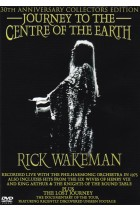 Купити - Музика - Rick Wakeman: Journey To The Centre Of The Earth - 30th Anniversary Collector's Edition (Import)