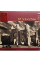 Купити - Музика - U2: The Unforgettable Fire (LP) (Import)