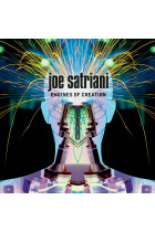 Купити - Музика - Joe Satriani: Engines Of Creation (Import)