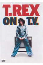 Купити - Музика - T. Rex: On T.V. (Import)