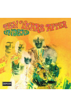 Купити - Музика - Ten Years After: Undead (2 LP) (Import)