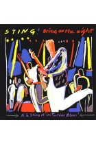 Купити - Музика - Sting: Bring On The Night (BD) (Import)