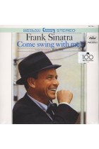 Купити - Музика - Frank Sinatra: Come Swing With Me! (LP) (Import)