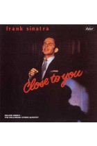 Купити - Музика - Frank Sinatra: Close To You (LP) (Import)