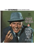 Купити - Музика - Frank Sinatra: Come Dance With Me! (180 Gram) (LP) (Import)