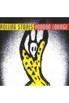 Купити - Музика - The Rolling Stones: Voodoo Lounge (Import)