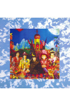 Купити - Музика - The Rolling Stones: Their Satanic Majesties Request (Import)
