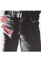 Купити - Музика - The Rolling Stones: Sticky Fingers (Import)