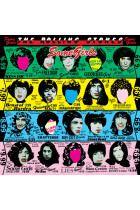Купити - Музика - The Rolling Stones: Some Girls (LP) (Import)
