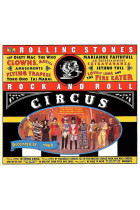 Купити - Музика - The Rolling Stones: The Rolling Stones Rock And Roll Circus (Import)