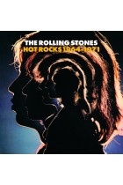 Купити - Музика - The Rolling Stones: Hot Rocks 1964-1971 (2 LP) (Import)