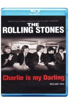 Купити - Музика - The Rolling Stones: Charlie Is My Darling - Ireland 1965 (BD) (Import)
