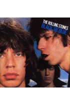 Купити - Регі - The Rolling Stones: Black And Blue (Import)