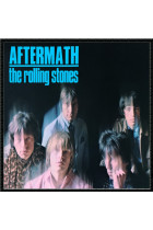 Купити - Музика - The Rolling Stones: Aftermath (Import)