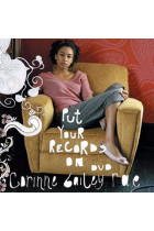 Купити - Музика - Corinne Bailey Rae: Put Your Records On (Single) (Import)