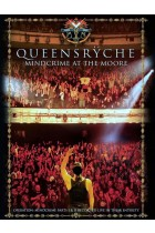Купити - Музика - Queensryche: Mindcrime At The Moore (2 DVD) (Import)