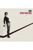 Купити - Музика - Yoko Ono: Open Your Box (Import)
