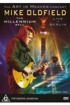 Купити - Музика - Mike Oldfield: The Art In Heaven Concert - The Millennium Bell - Live In Berlin (Import)