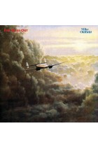 Купити - Музика - Mike Oldfield: Five Miles Out (LP) (Import)