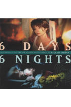 Купити - Музика - Michael Nyman: 6 Days 6 Nights (Import)