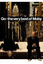Купити - Музика - Moby: Go - The Very Best Of Moby (Import)