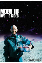 Купити - Музика - Moby: 18 DVD + B Sides (DVD+CD) (Import)