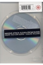 Купити - Музика - Massive Attack: Eleven Promos (Import)