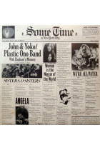 Купити - Музика - John & Yoko / Plastic Ono Band With Elephant's Memory And Invisible Strings: Some Time In New York City (180 Gram 2 LP) (Import)